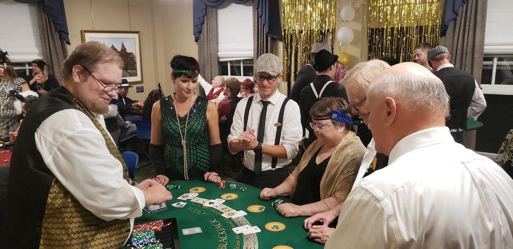Casino Tonite