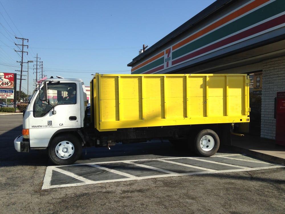 Hauling LA - Junk Removal Service