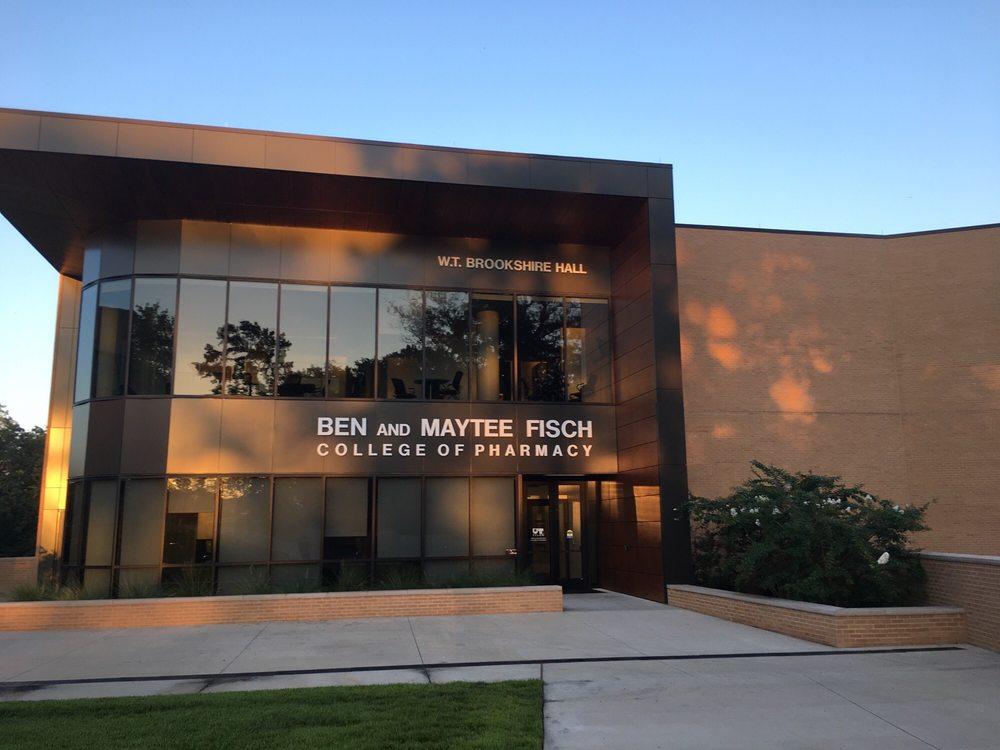 The University of Texas at Tyler: 3900 University Blvd, Tyler, TX