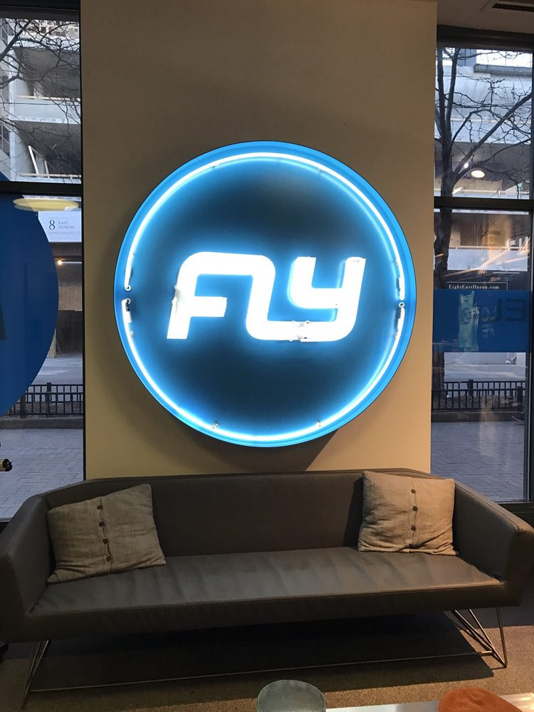 Flywheel Sports - River North