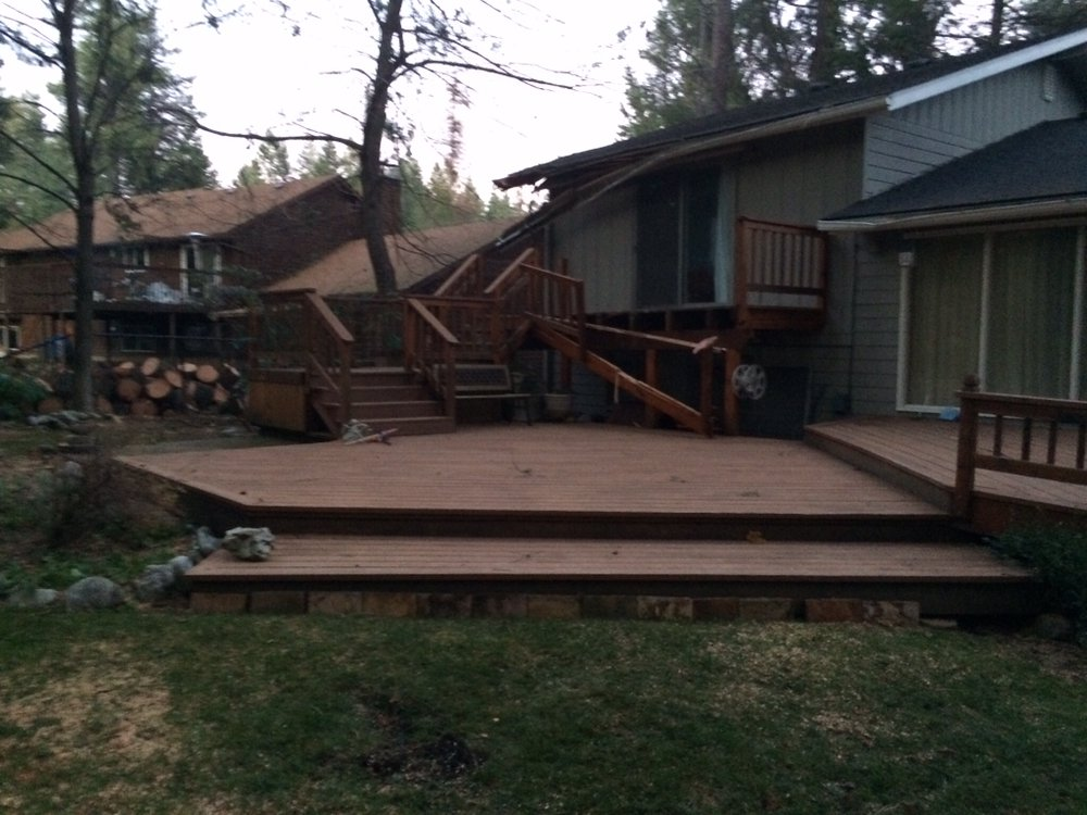 Don Taylor Tree Service: 5675 N Government Way, Coeur D Alene, ID