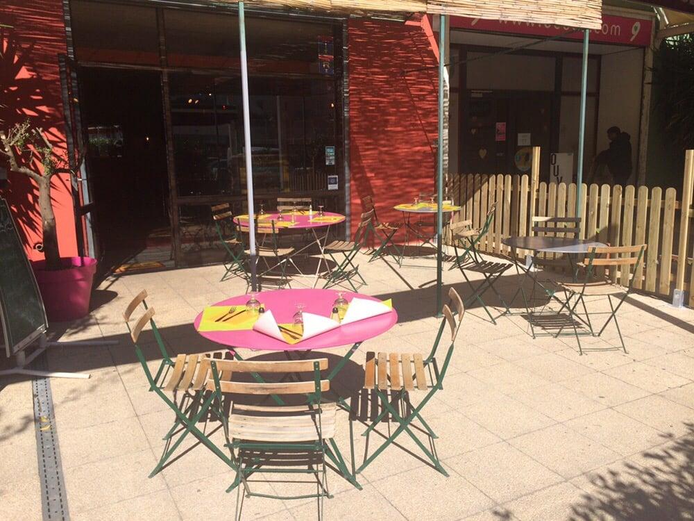 Cafe La France Yelp