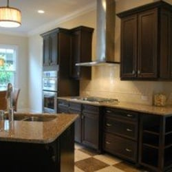 Photo Of Hollingsworth Cabinetry Castle Hayne Nc United States Kitchen Cabinets Wilmington