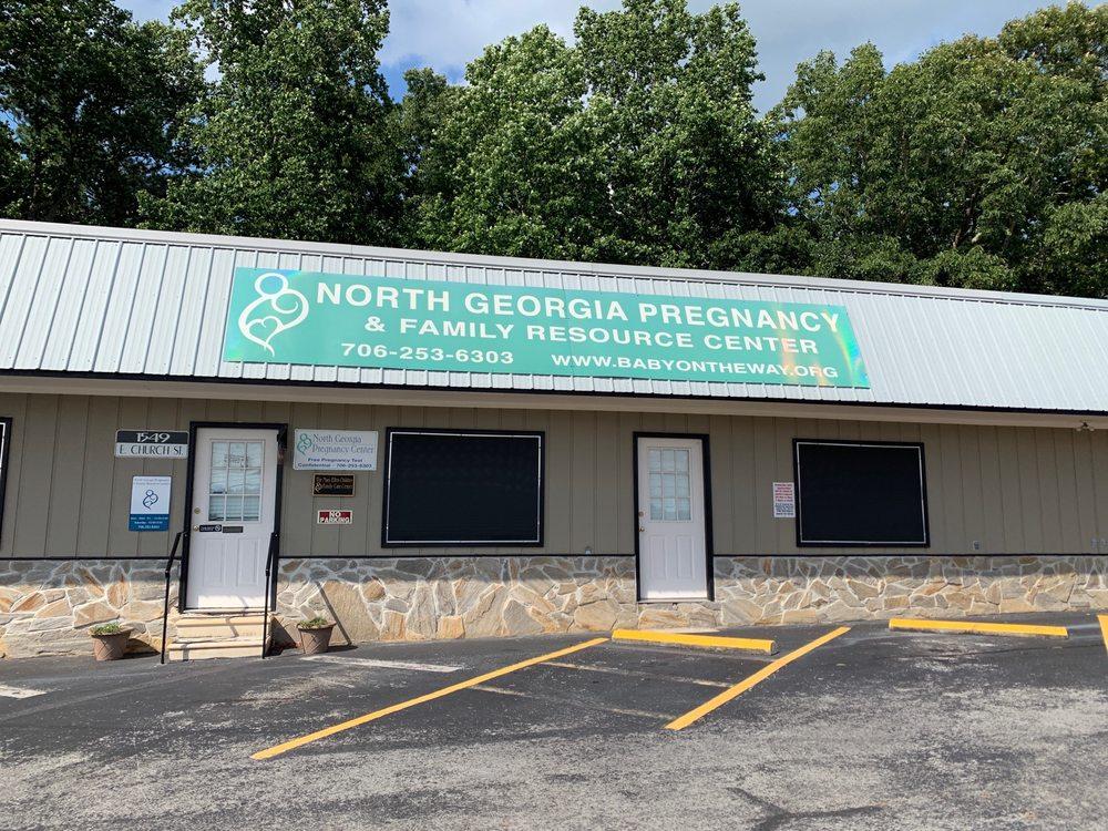 Pickens Pregnancy Center