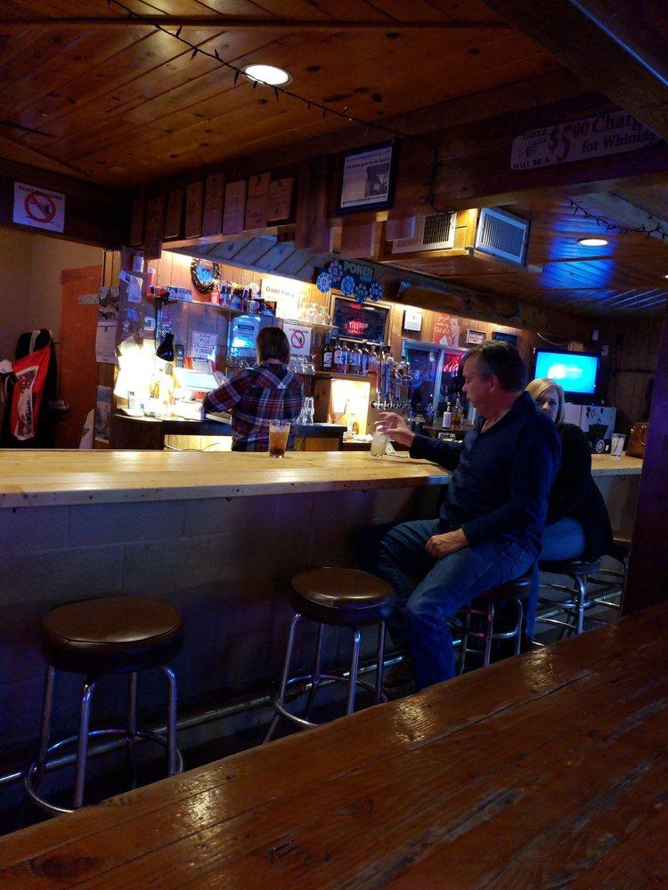 Old Corral Bar: 11375 E Cornville Rd, Cornville, AZ