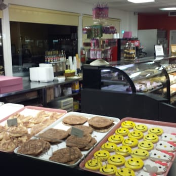 Sweet Jill S Bakery Long Beach