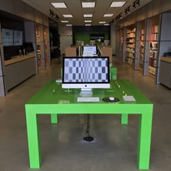 Photo Of Simply Mac Springfield Il United States
