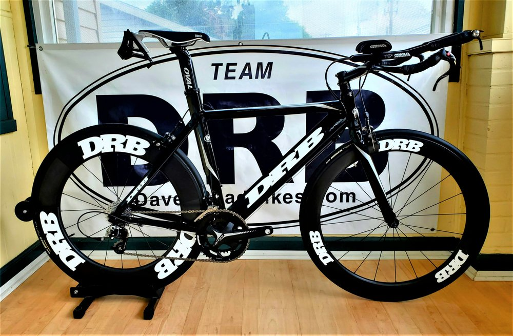 Dave's Road Bikes: 1238 Forrest Ave, Dover, DE
