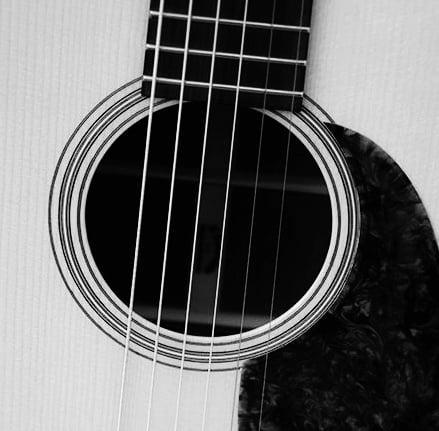 Colorado Guitar Company: Bayfield, CO