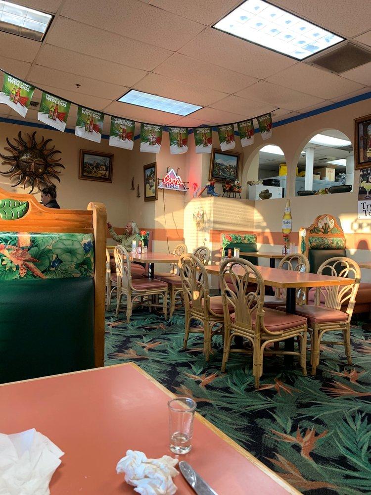 Toreros Family Mexican Restaurant: 230 N 3rd St, Harrisburg, OR