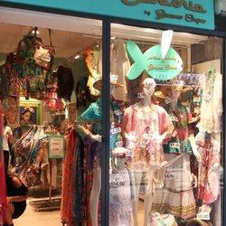 ef777f049 Antica Sartoria - Abbigliamento femminile - Via Toledo 112, Centro ...