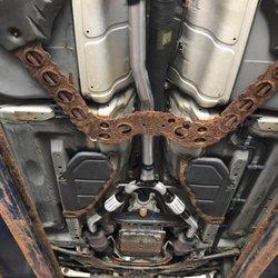 Lous Custom Exhaust >> Lou S Custom Exhaust 52 Photos 26 Reviews Auto Repair 195