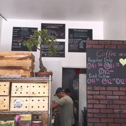Photo Of Earth Organic Juice Bar   Los Angeles, CA, United States. Juices