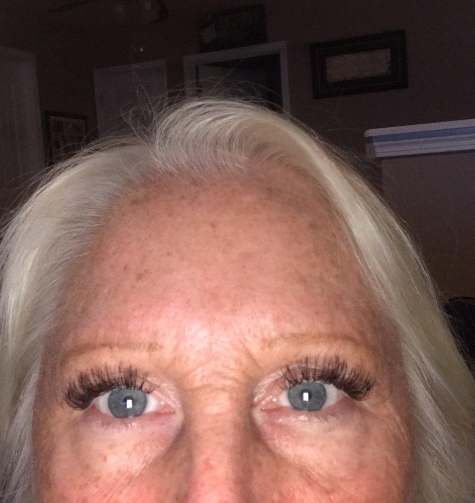 Kat Eyes: 6 E Washington St, Newnan, GA