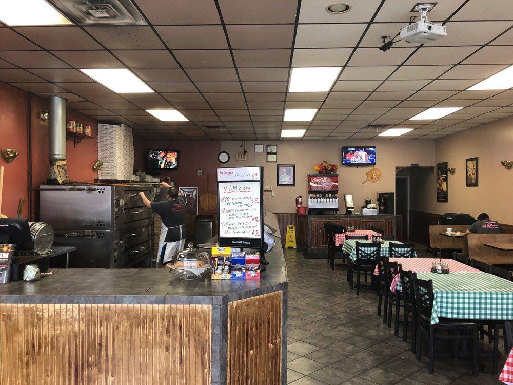VIM Pizza & Italian Restaurant: 5351 Lincoln Hwy, Gap, PA
