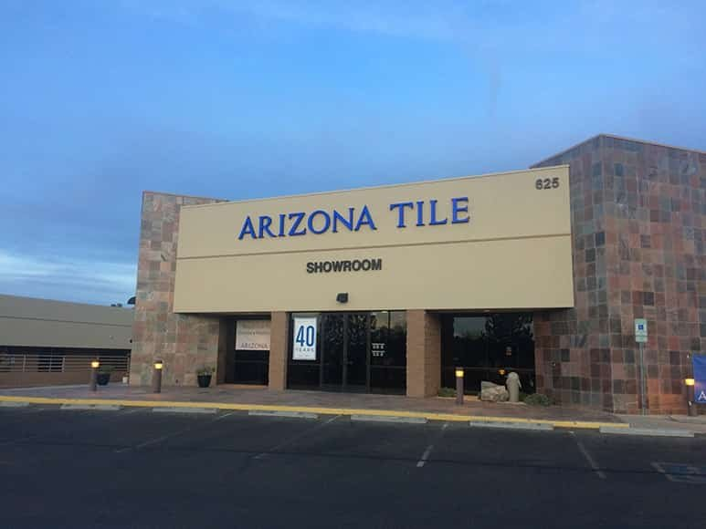 Arizona Tile: 625 Holiday Dr., Prescott, AZ