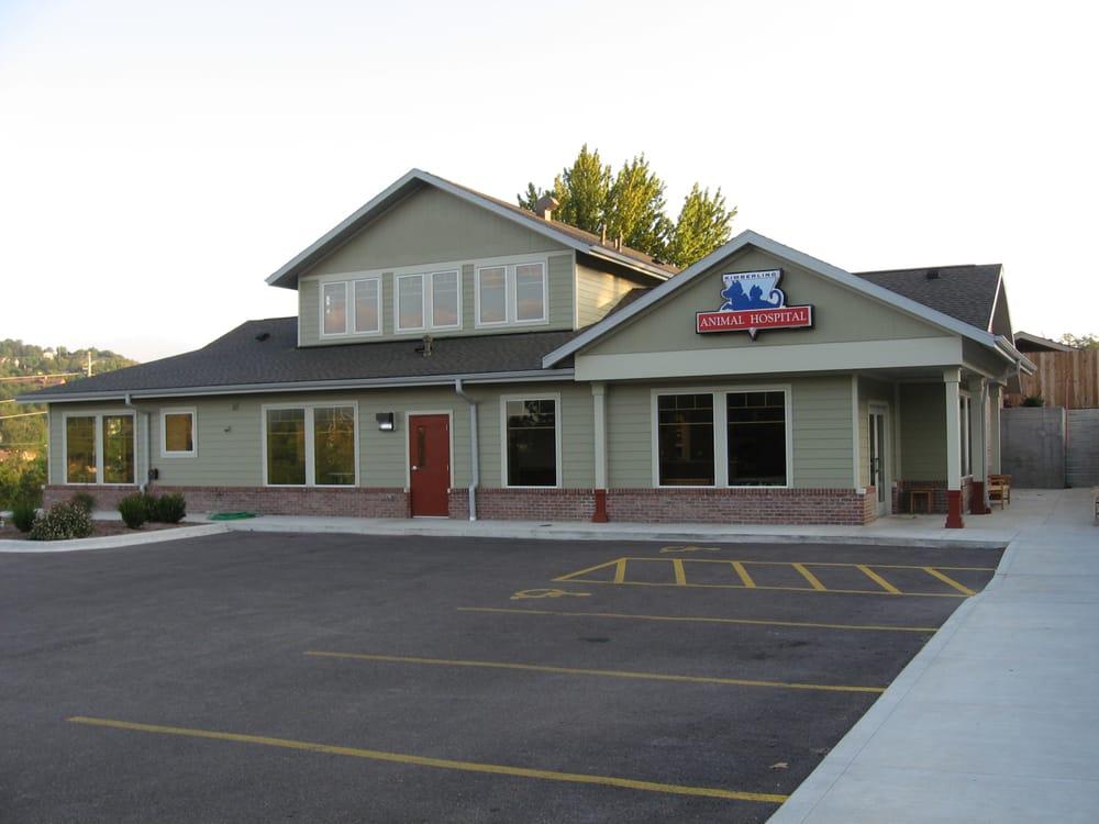 Kimberling Animal Hospital: 5 Fisher Creek Dr, Kimberling City, MO