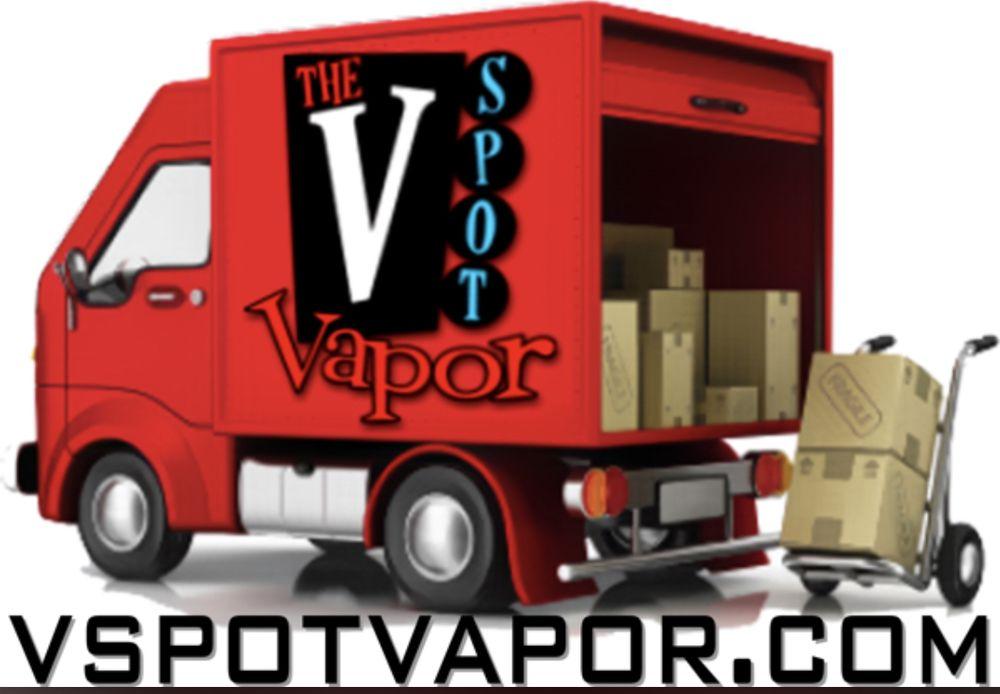 The V Spot Vapor