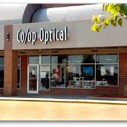 b8545b6d59e8 Co-Op Optical - CLOSED - Eyewear   Opticians - 32041 John R Rd ...