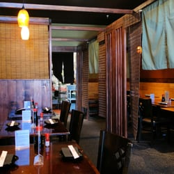 Photo Of Gochi Anese Fusion Tapas Mountain View Ca United States Interior