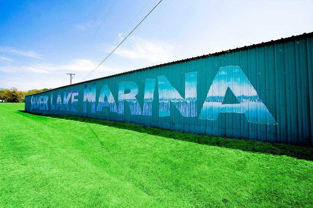 Silver Lake Marina