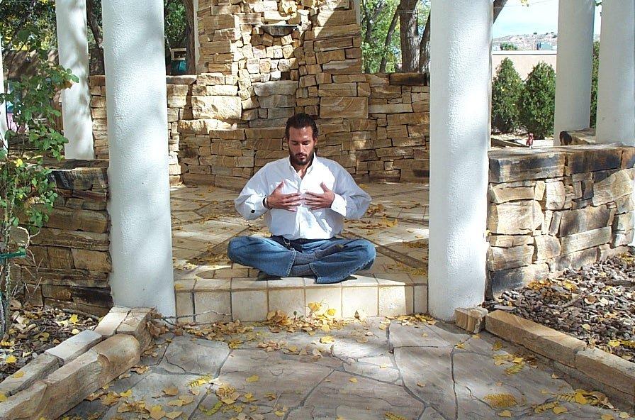 Create Inner Peace: 1724 Desert Vista Dr, Española, NM