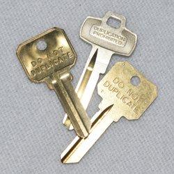 does fred meyer copy keys