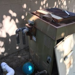 photo of orange county pool heater repair santa ana ca united states - Pool Heater Repair