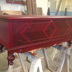 Delicieux Photo Of Chicago Furniture Restoration   Chicago, IL, United States ...