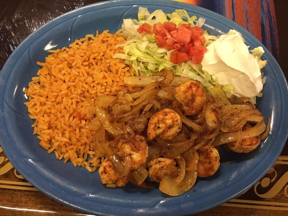 El Herradura Mexican Restaurant: 741 Beverly Pike, Elkins, WV