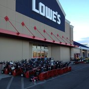 Lowe's Home Imp Warehouse of Bend - 21 Reviews - Hardware