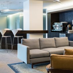 Home Services Interior Design · Photo Of KBM Hogue   Sacramento, CA, United  States. Lobby Space Planned
