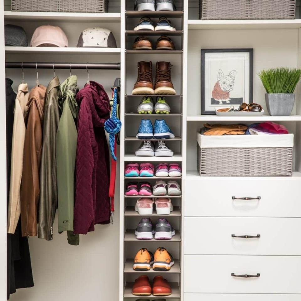 Inspired Closets Pittsburgh