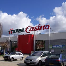 magasin casino hardricourt