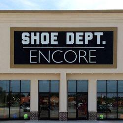 Statesboro Mall Shoe Stores