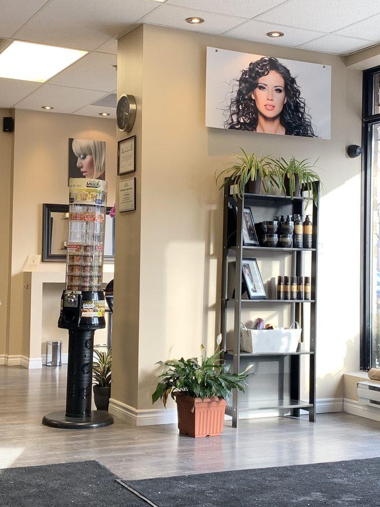 Warden Woods Hair Studio