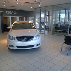 Jones Buick Sumter >> Jones Buick Gmc 10 Photos Car Dealers 1268 Broad St Sumter
