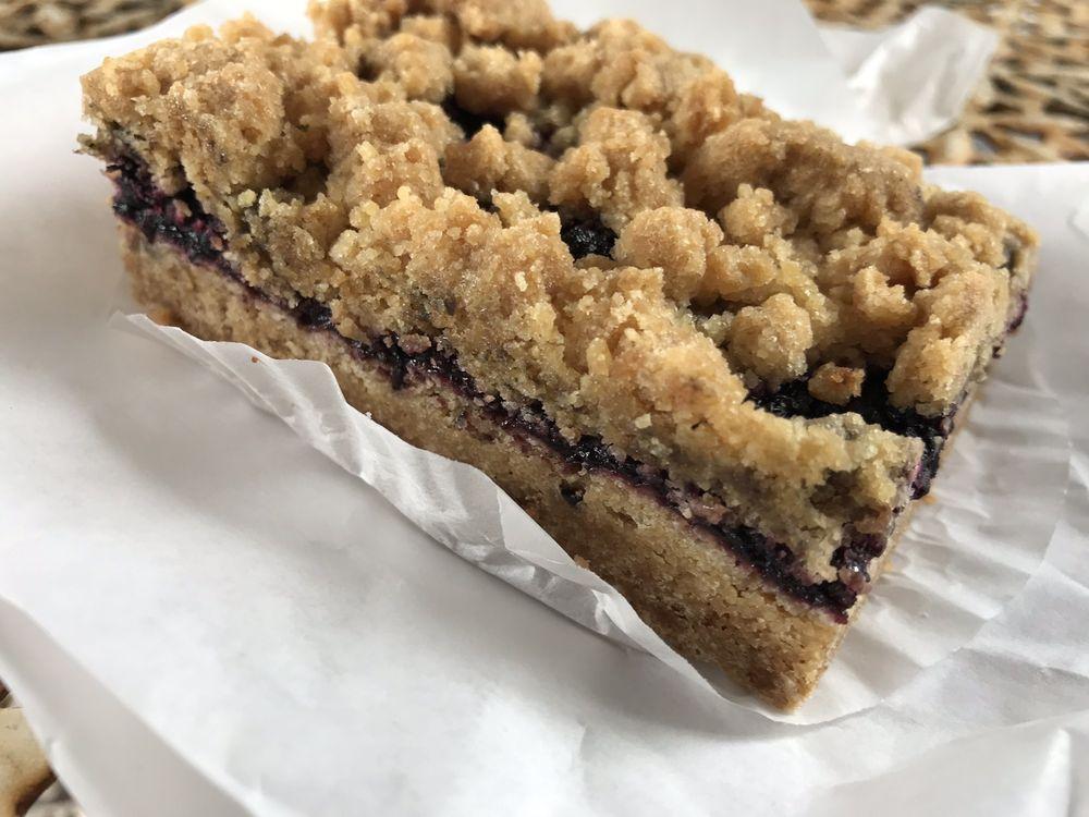 Cannon Beach Bakery: 240 N Hemlock St, Cannon Beach, OR