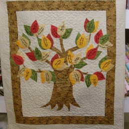 Sew What Quilt & Embroidery - 11 Photos - Fabric Stores