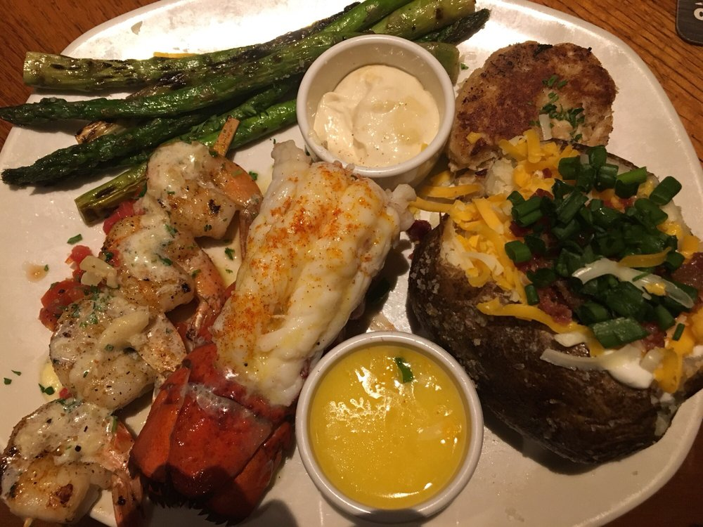 recipe: outback steakhouse grilled asparagus [30]