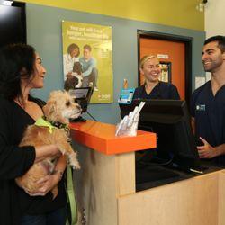 Banfield Pet Hospital 18 Reviews Veterinarians 26586 Bouquet