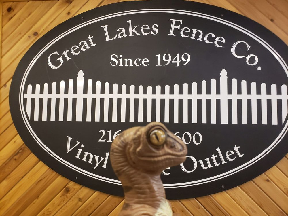 Great Lakes Fence