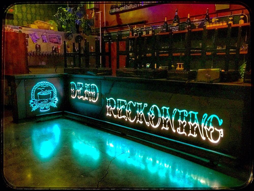 Dead Reckoning Tavern: 815 J St, Arcata, CA