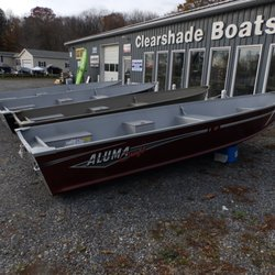 Clearshade Boats - 10 Photos - Boat Repair - 4915 Clear Shade Dr