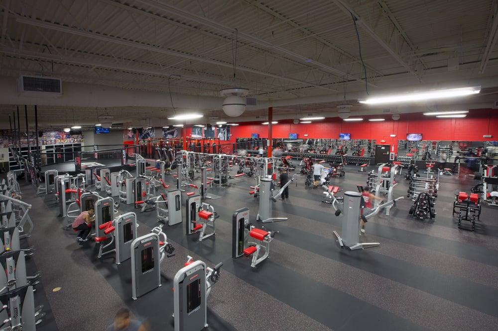 Ufc Gym Long Island City