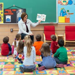 Photo Of Suburban Cooperative Nursery School Rocky River Oh United States Circle