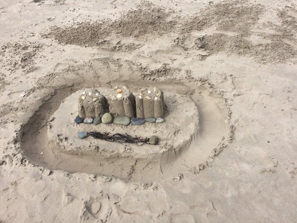 Banna Beach: Banna, KY