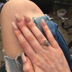 Sexy nails Nude Photos 24