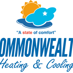 Commonwealth Heating Amp Cooling Heating Amp Air