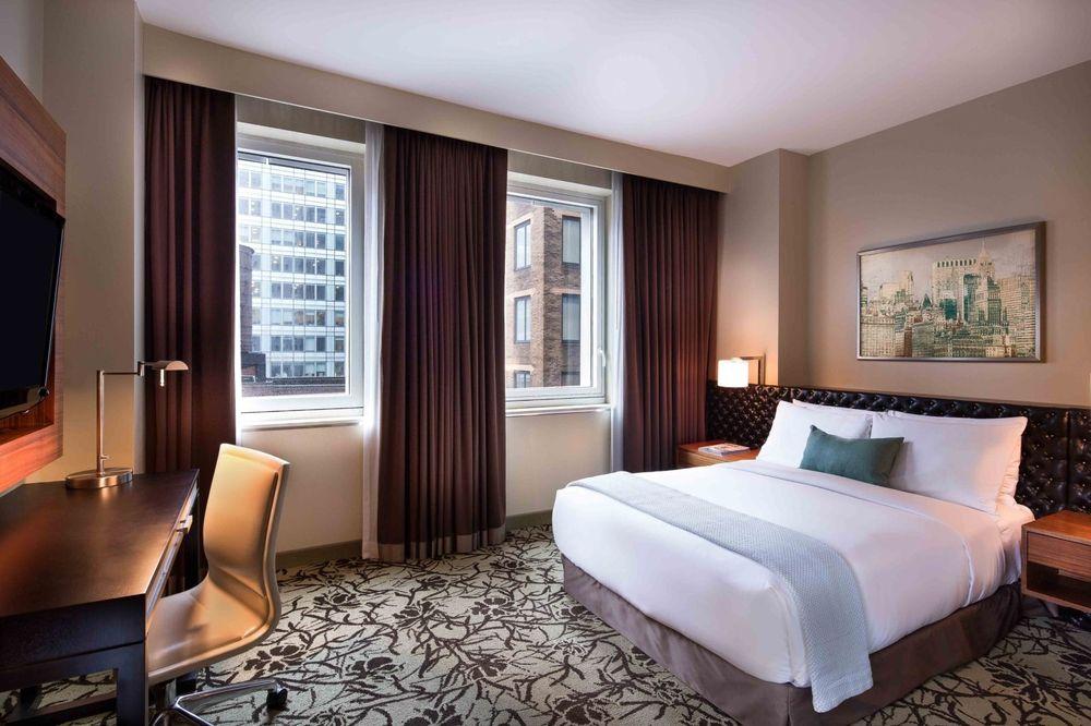 Cassa Hotel NY